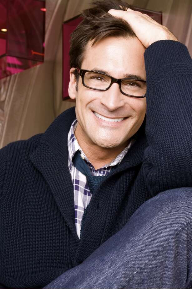 "style: Style expert Lawrence Zarian of ""Live with Kelly and Michael"" hosts the Fall Fashion Essentials event at Macy's Galleria at 2 p.m. Sat, Oct. 19. Photo: Macy's"