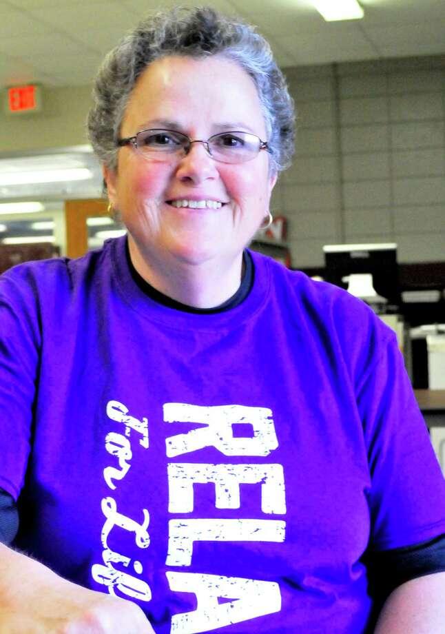 Linda Williams, 51, Silsbee Photo: Cassie Smith
