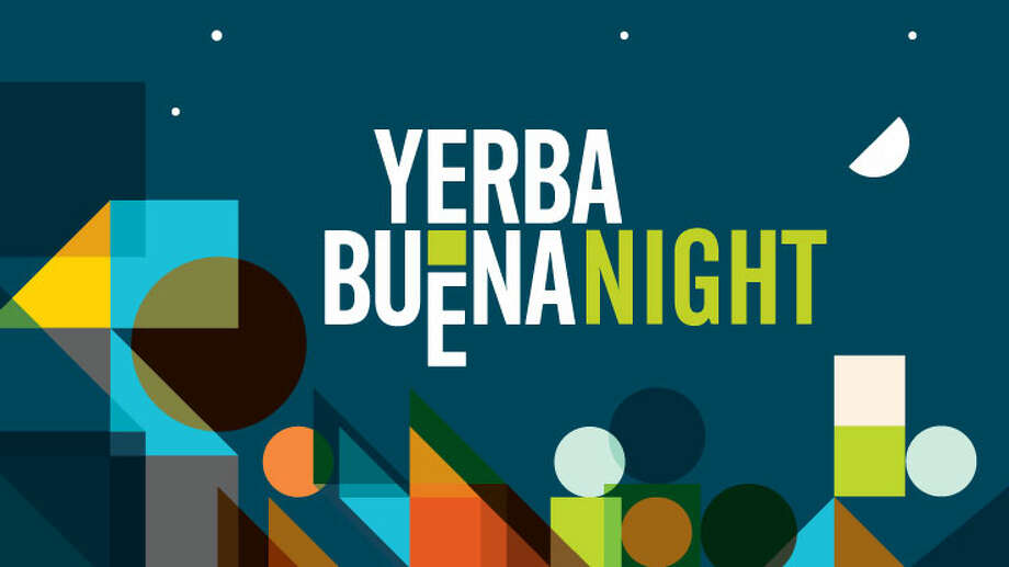 Yerba Buena Night Out: This free outdoor festival of music, dance and art features more than 40 live performances, including Curt Yagi, Rin Tin Tiger and the Verms; aerial artists; dance groups; art installations and a gallery walk. 6-10 p.m. Saturday at Yerba Buena Lane, Jessie Square and Annie Alley, S.F. More information at  www.ybnight.org. Photo: Http://ybnight.org/