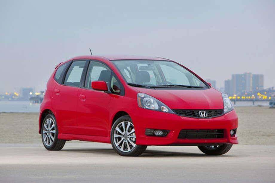 Photo: Honda Motor Co.