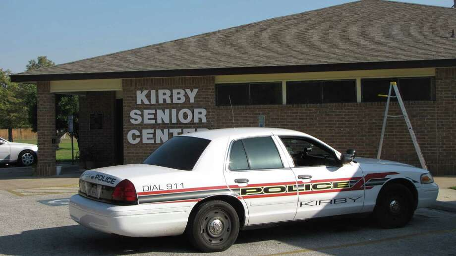 I'd have to include all of Kirby. The cops are tough but they're the only officers I've seen that always stop at stop signs. Always felt well-protected there. - Mongo, mySA commenter Photo: EVA RUTH MORAVEC, San Antonio Express-News / emoravec@express-news.net