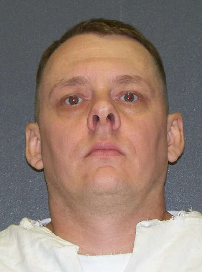 Michael Yowell killed his parents 15 years ago. Photo: HOPD / Texas Department of Criminal Jus