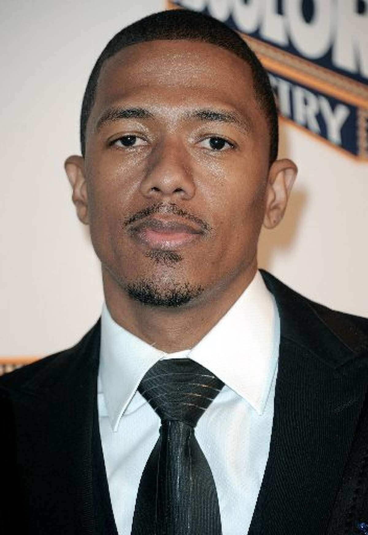 Nick Cannon starred in