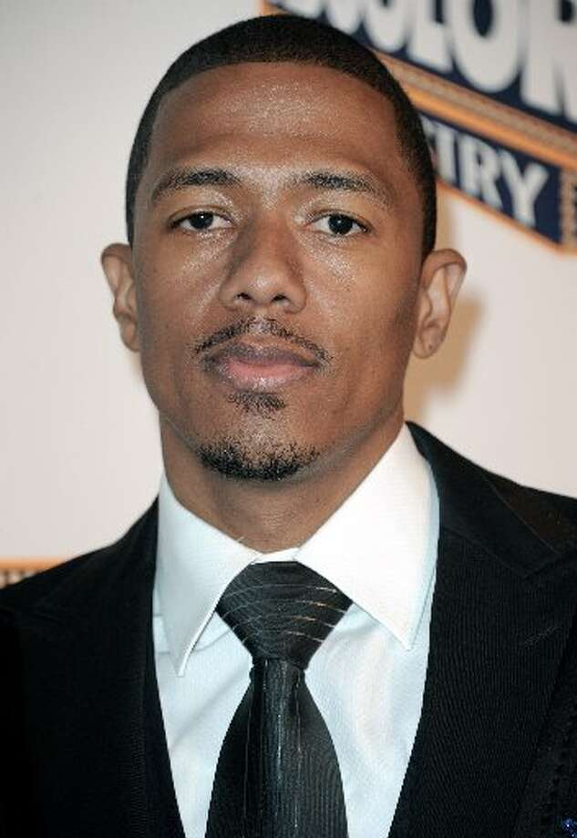 "Nick Cannon starred in ""The Nick Cannon Show"" on Nickelodeon in 2002.  He has moved on to a variety of projects since then, including hosting ""America's Got Talent."""
