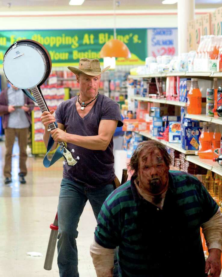 "The pilot for ""Zombieland: The Series,"" based on the film ""Zombieland,"" debuted on Amazon in April, but was not picked up and died on the vine. Photo: Glen Wilson, SONY PICTURES / Copyright © 2009 Columbia Pictures Industries, Inc. All Rights Reserved. **ALL IMAGES ARE PROPERTY OF SONY PICTURES ENTERTAINME"