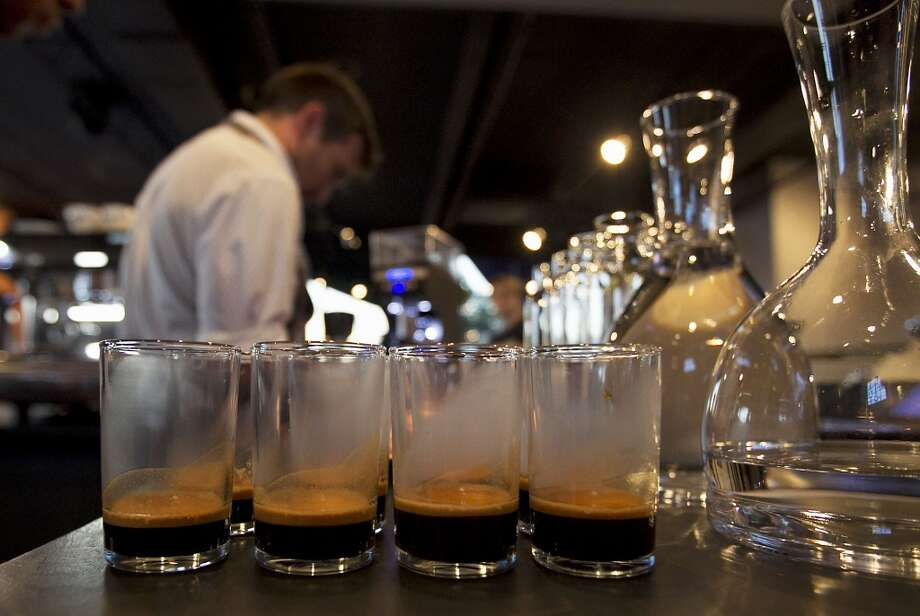 The 10 cities that consume the least amount of coffee:91. Houston, Texas Photo: James Nielsen, Houston Chronicle