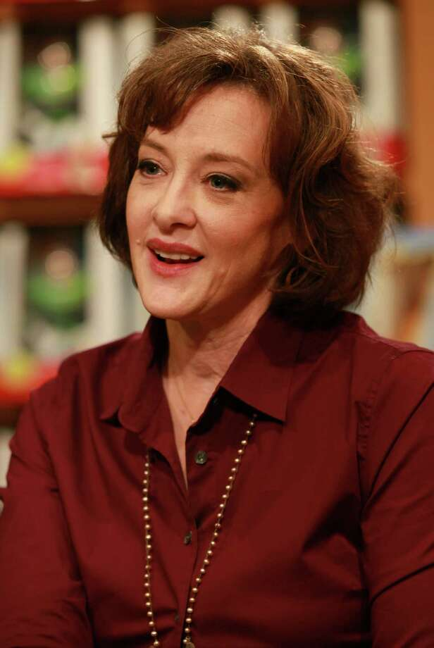 CHICAGO - JUNE 16: Actress Joan Cusack unveils Disney Store's Jessie Doll to celebrate 'Toy Story 3' at the Disney Store on June 16, 2010 in Chicago, Illinois. (Photo by Barry Brecheisen/Getty Images for Disney) Photo: Barry Brecheisen / 2010 Getty Images