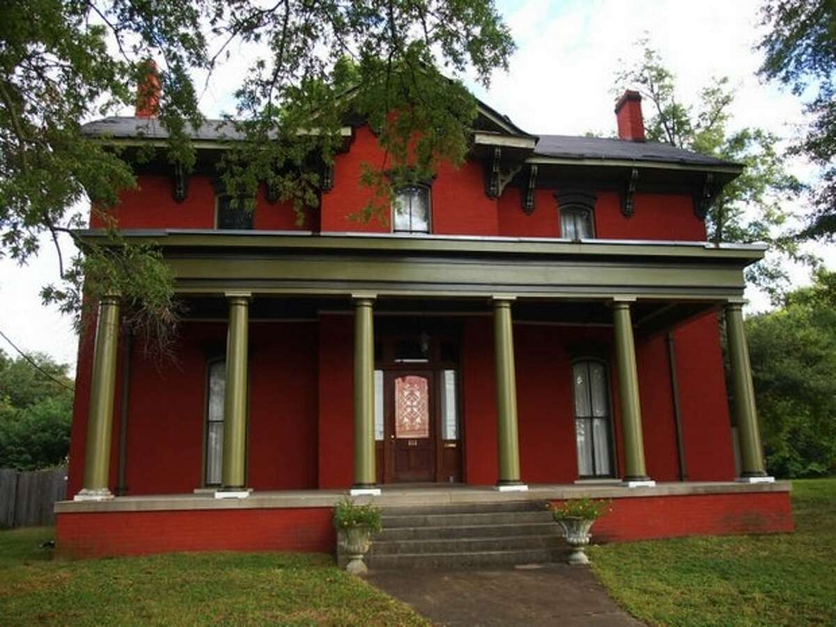 (Association for the Preservation of Tennessee Antiquities)