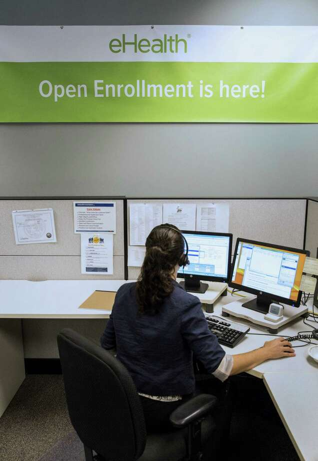 Despite the efforts of Republican foes, Obamacare is a reality, and that is good for America. Photo: Ken James / Bloomberg