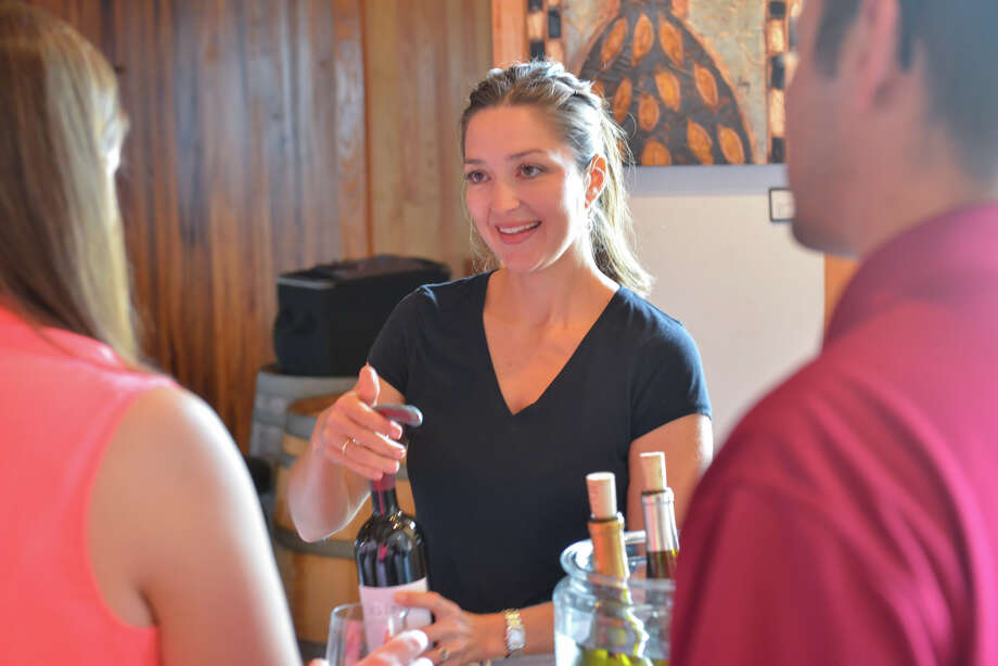 Senate Bill 131 lets wineries, with Texas Alcoholic Beverage Commission permission, serve until 2 a.m., hours later than before. Photo: For The San Antonio Express-News