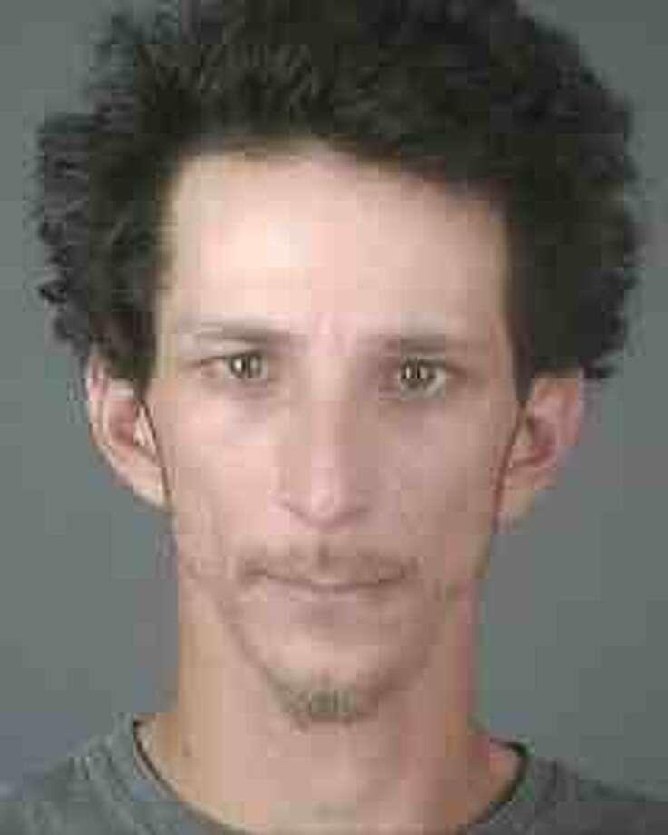 Frankie Daioczok (Albany police)
