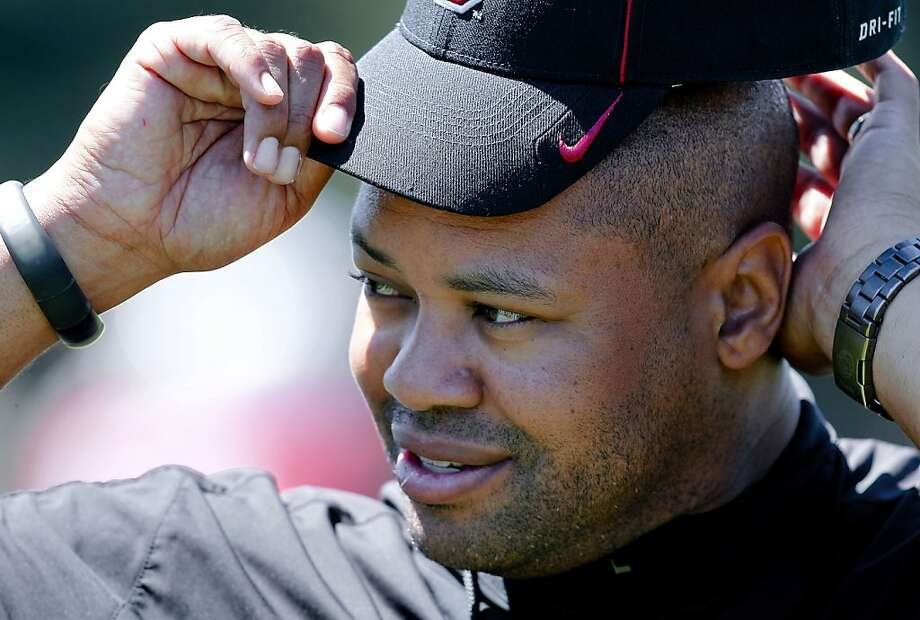 David Shaw, head coach of the Stanford football team, has had great success with the Cardinal, including a Rose Bowl victory. Photo: Michael Macor, San Francisco Chronicle