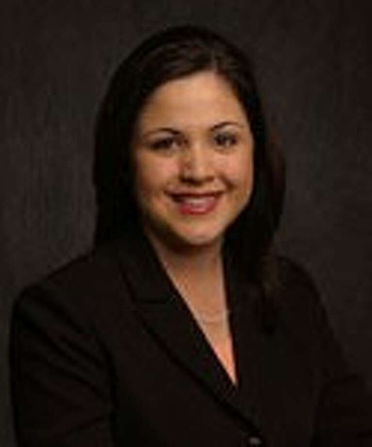 Texas Rep. Ana Hernandez Luna will talk about green space issues Oct. 22. Photo: Provided By Bayou Land Conservancy