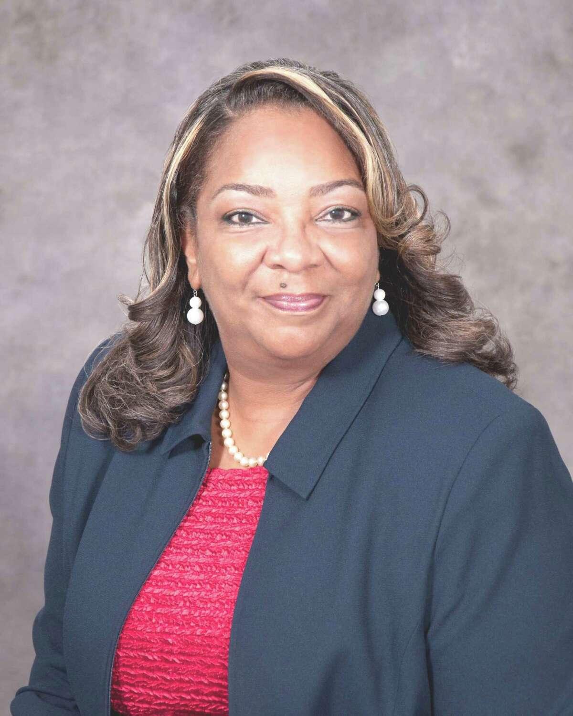 Houston City Council District B candidate Kathy Blueford-Daniels
