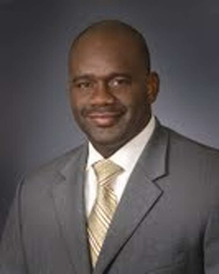 Houston City Council District B candidate Jerry Davis