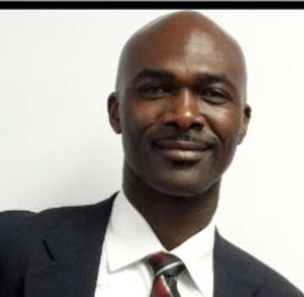 Houston City Council District B candidate James Joseph