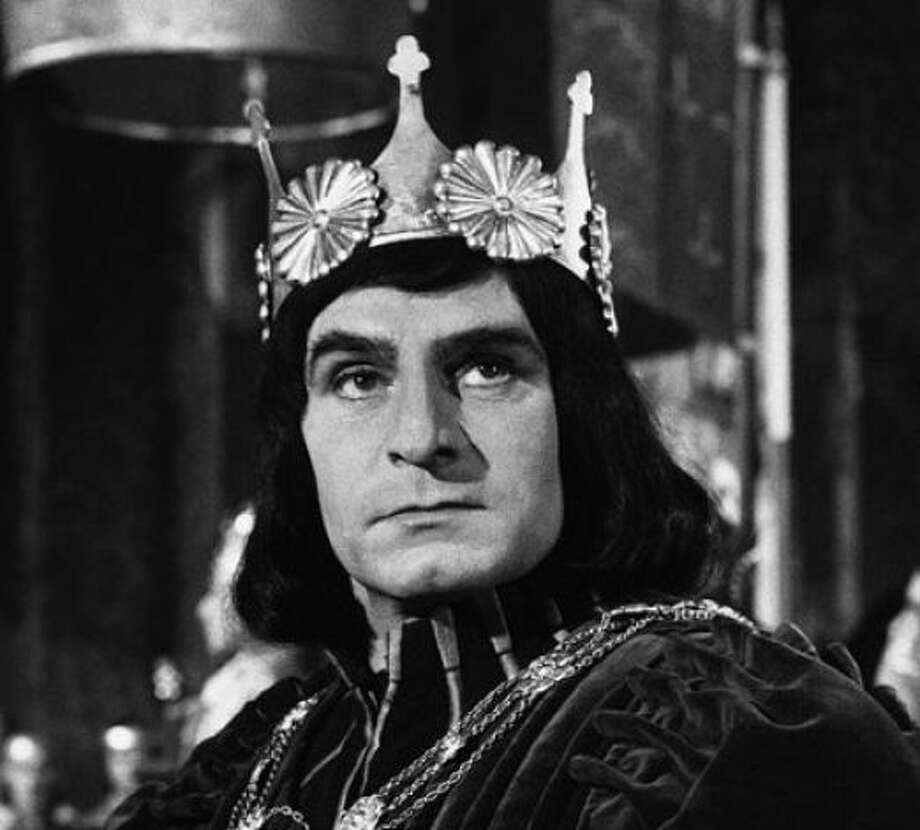 RICHARD III:  Like Branagh, Olivier was better when he wasn't playing the hero.  This is his best film.  EXCELLENT.