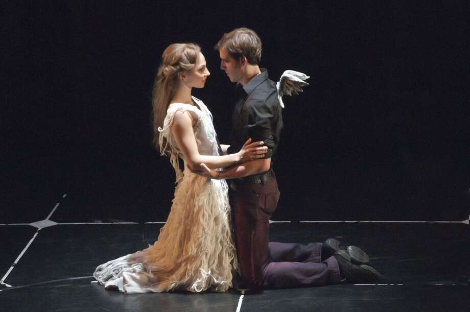 At London's Sadler's Wells, Matthew Bourne's Sleeping Beauty played to sell-out audiences for months. Photo: Mikah Smillie
