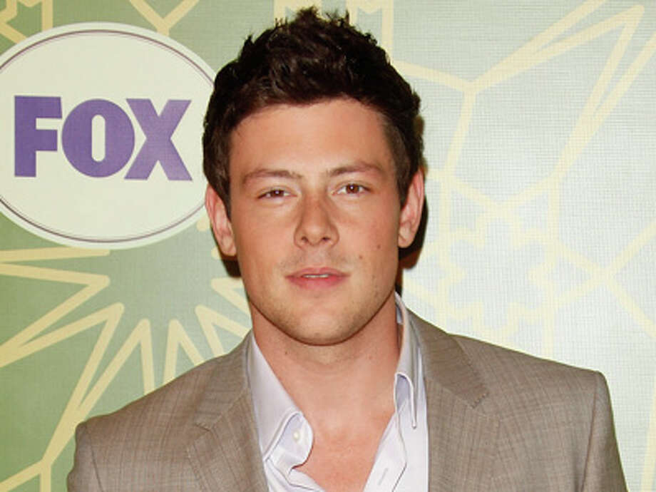 Cory Monteith's struggle with heroin addiction eventually took his life.  Photo: Todd Williamson, Todd Williamson/Invision/AP / Invision