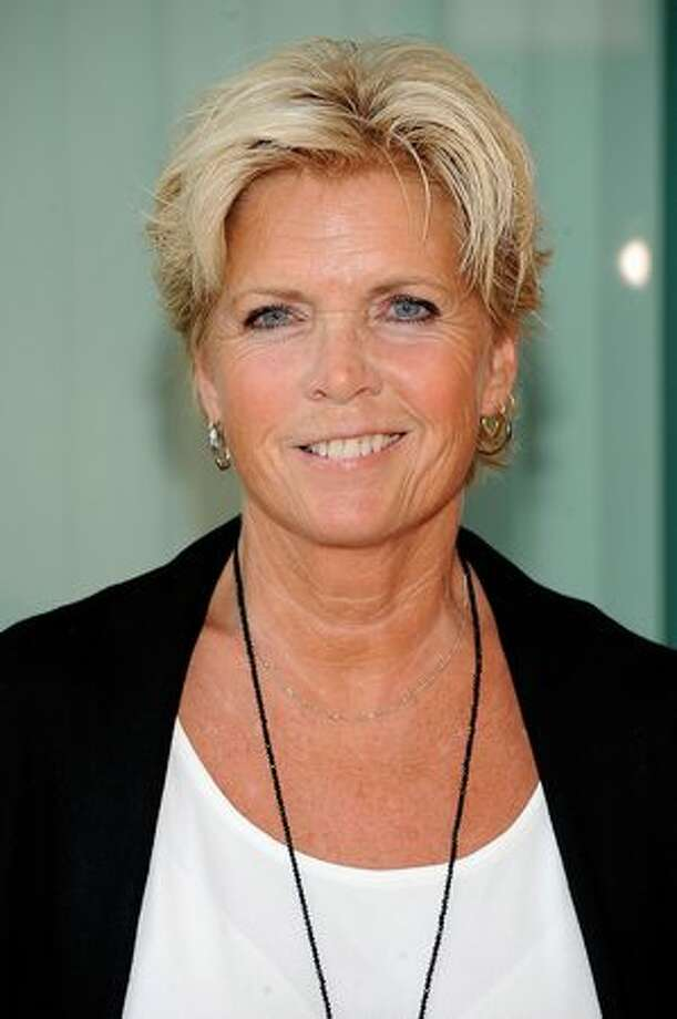 "Meredith Baxter: The mom from 'Family Ties' decided to come out on The Today Show. Her reason? She said, ""I did not want some tabloid to take the story and make it up — I wanted it to be in my own words."""