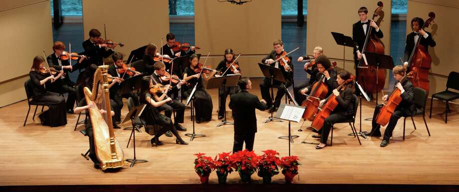 Saratoga Springs Youth Orchestra