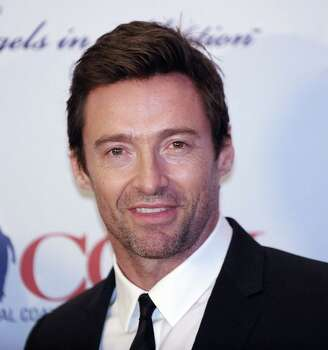 Hugh Jackman won a Tony