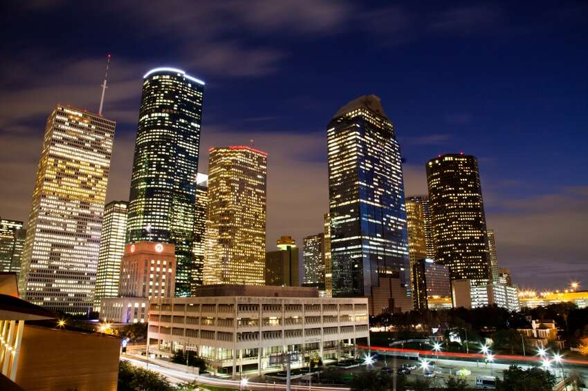 3. Houston, TX