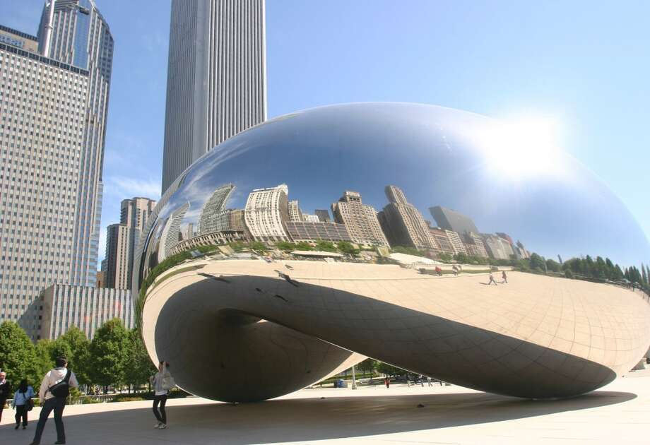 10. Chicago, IL Photo: Tom Uhlenbrock, MCT