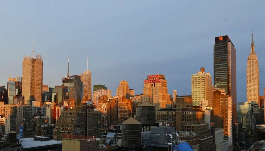 Top 10 worst cities for single women1. New York, NY Photo: Frank Franklin II, Associated Press