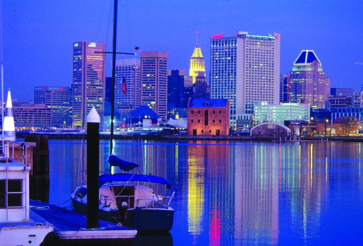 19. Baltimore, Md.