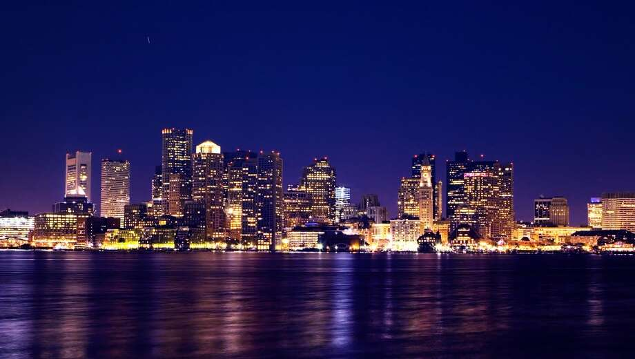 6.Boston, MA Photo: Arthur Goh, Fotolia