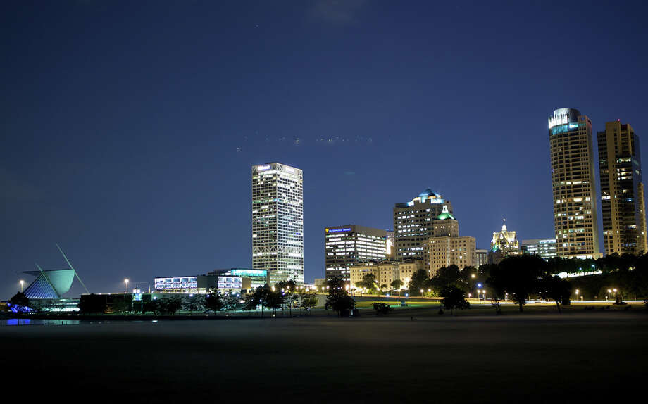 16. Milwaukee, Wis. Photo: Amy Puzia