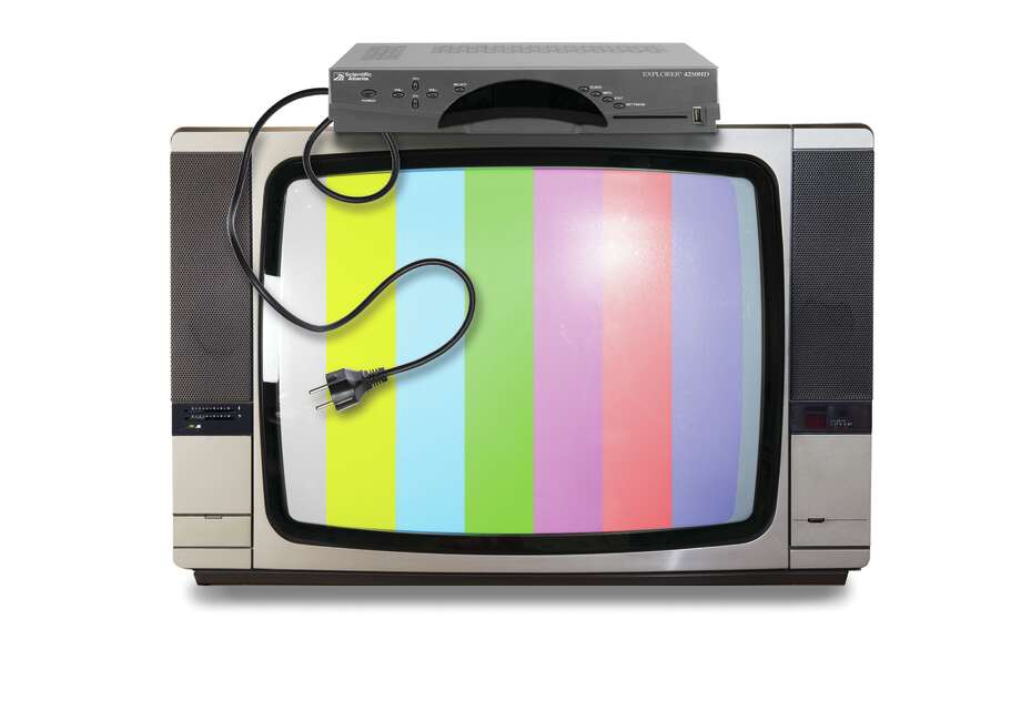 Don't feel sad about cutting the cord from your cable provider there are plenty of other options. (Fotolia)