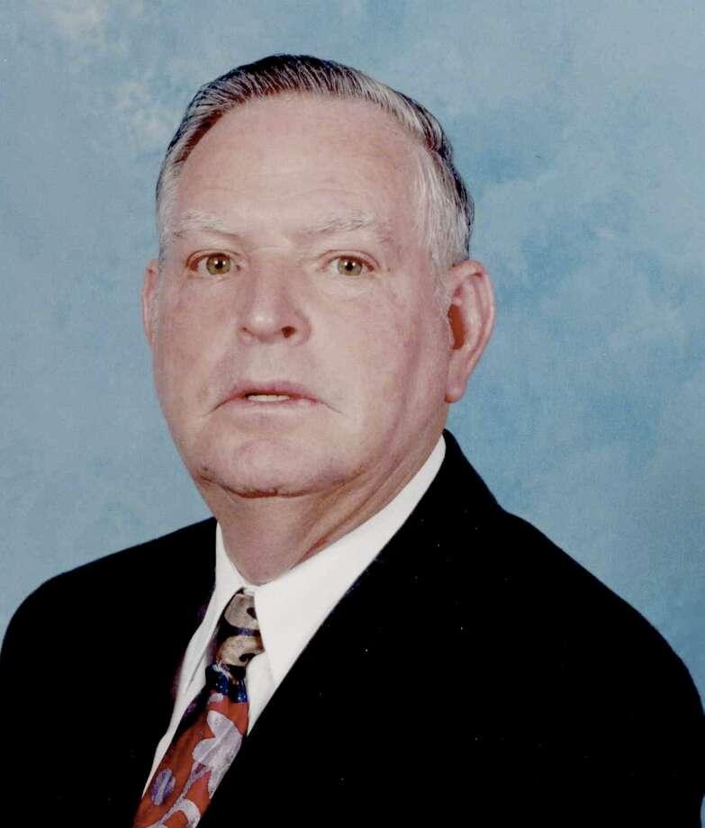 "Robert L. ""Gabby"" Eldridge.  Photo: Clayton Thompson Funeral Home."