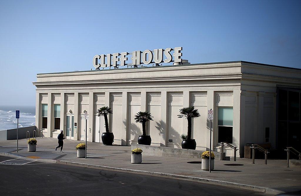 The Most San Francisco Restaurants The True Classics Sfgate