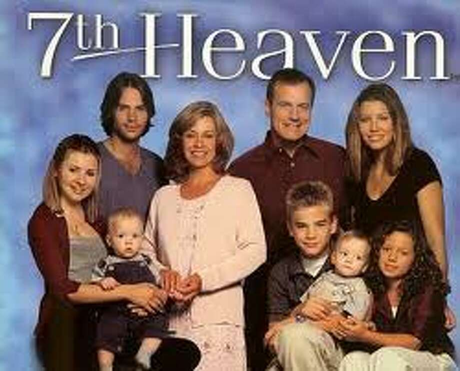 When the sitcom '7th Heaven' first aired there were only five kids in the Camden family but at the end of season three they welcomed twins.