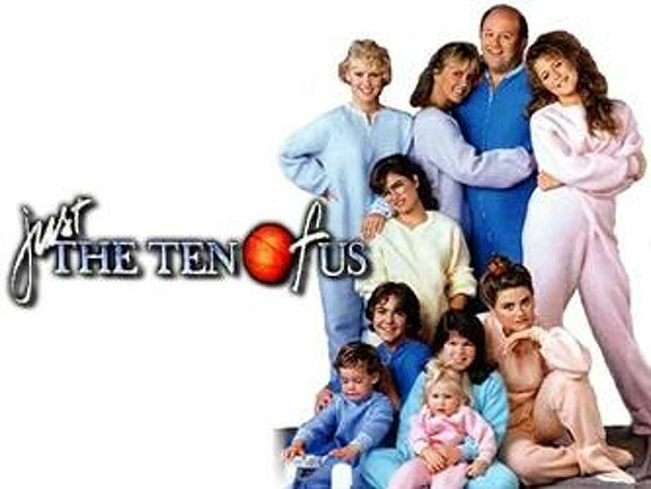 'Just the Ten of Us' was a sitcom starring stand-up comedian Bill Kirchenbauer as Coach Graham Lubbock, a teacher and the head of a large Catholic family with eight children living in Eureka, Calif.