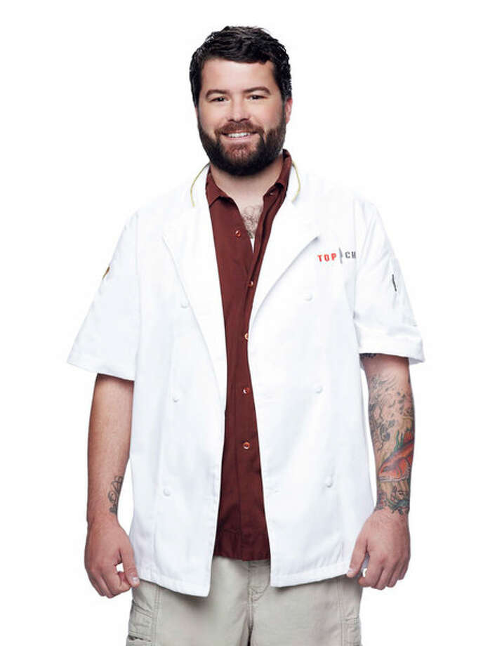 TOP CHEF -- Season:11 -- Pictured: Justin Devillier -- (Photo by: Justin Stephens/Bravo) Photo: Bravo, Justin Stephens/Bravo / 2013 Bravo Media, LLC.