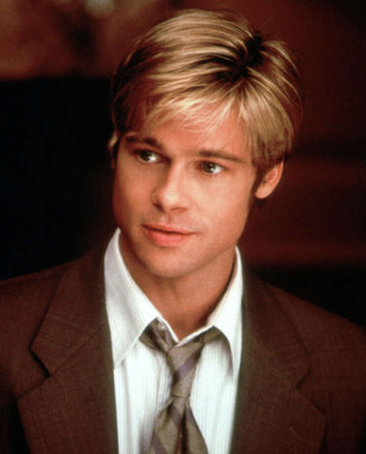 """""""Meet Joe Black,"""" based on """"Death Takes a Holiday,"""" suggsted by cacoarock3."""