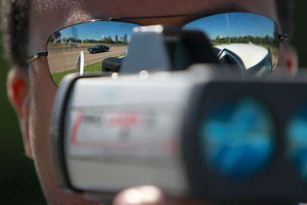 These are some of our readers' most hated speed traps.