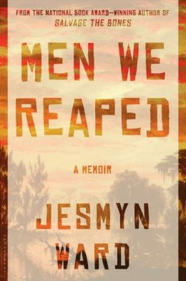 """Men We Reaped"" by Jesmyn Ward Photo: Xx"