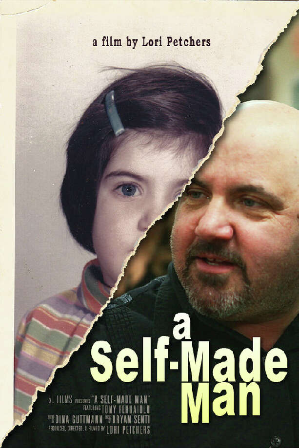 """A Self-Made Man,"" documentary film portrait of a transgender youth produced and directed by Lori Petchers of Fairfield, will debut on Saturday, Oct. 19 in New York City. Photo: Contributed Photo / Fairfield Citizen"