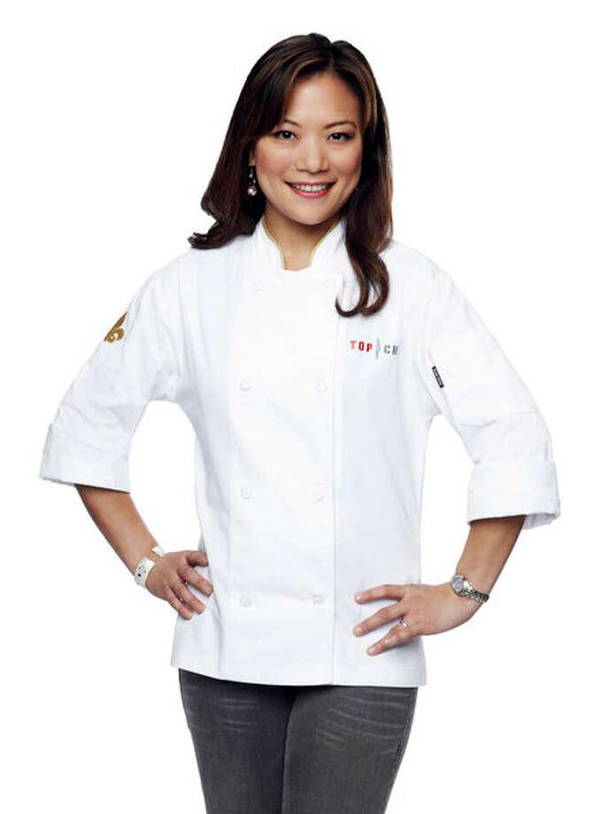 TOP CHEF -- Season:11 -- Pictured: Shirley Chung -- (Photo by: Justin Stephens/Bravo) Photo: Bravo, Justin Stephens/Bravo / 2013 Bravo Media, LLC.