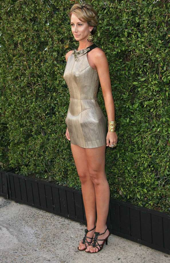 Lady Victoria Hervey in those shoes. Photo: Frederick M. Brown, Getty Images / 2012 Getty Images