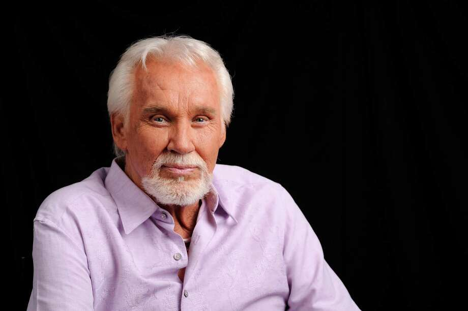 """This Sept. 4, 2013 photo shows country music artist Kenny Rogers at The Hot Seat in Nashville, Tenn. Rogers' latest album, """"You Can't Make Old Friends,"""" was released on Oct. 8. (Photo by Donn Jones/Invision/AP) ORG XMIT: NYET521 Photo: Donn Jones / Invision"""