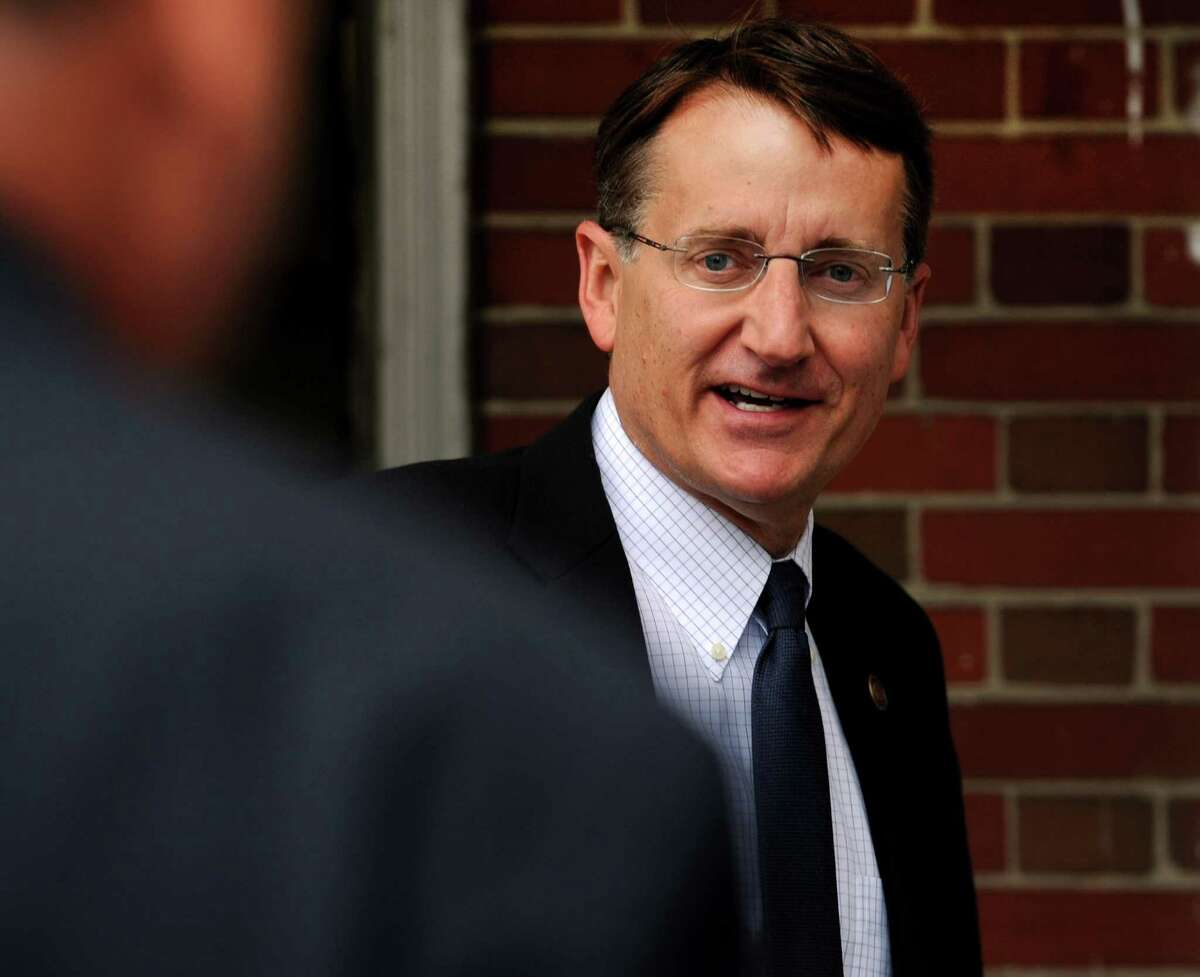 Jerry Labriola Jr., state GOP chairman
