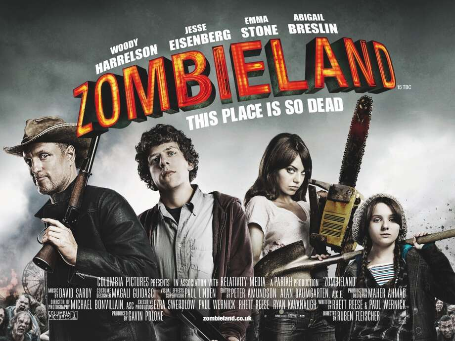 """A sort of American """"Shaun of the Dead,"""" this horror-comedy knows exactly what it is, and makes no attempt to hide it. The jokes and zombies are hilariously over-the-top, and only get increasingly more fantastical as the film goes on. However, there are a few real, human moments in the movie that make it very praise-worthy, as it avoids a humor-only approach in favor of a balancing act that is executed remarkably well.  Also, Bill Murray's cameo may be one of the best performances of the man's career.  Made for $23 million, the film made just over $100 million worldwide."""