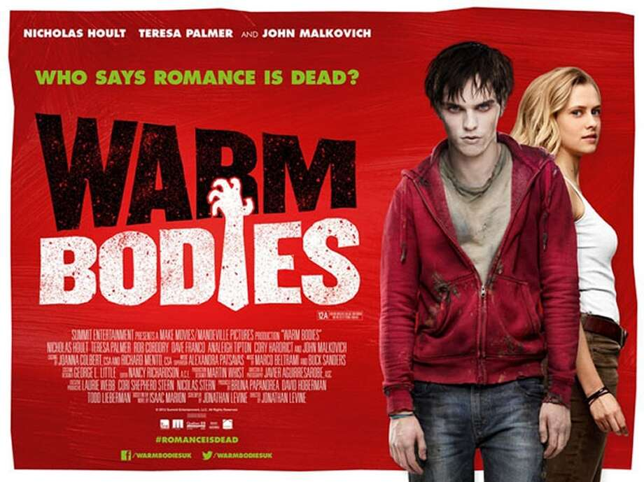 "This year's ""zombie romance"" film, based on the novel of the same name, is worth seeing not necessarily because of its quality (which is mediocre), but because of its uniqueness. An unusual and surprisingly humorous take on what a zombie is, and how it works, this film manages to find new ground to cover in a well-tread genre, and doesn't fail to surprise or engage the audience at different points.  Made for $35 million, the film made $116 million worldwide."