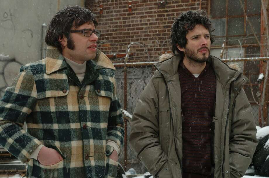 """Without """"Flight of the Conchords,"""" where will we get our next """"Hiphopopotamus vs. Rhymenoceros?"""" Photo: Nicole Rivelli"""