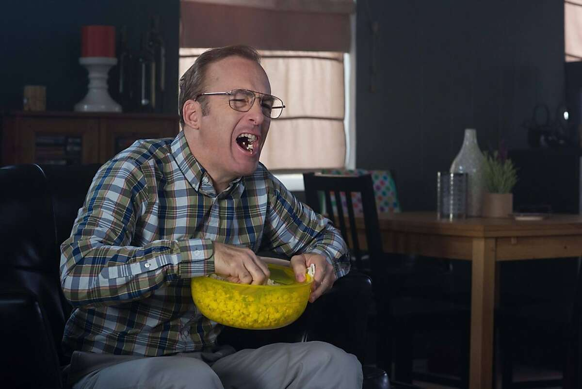 Bob Odenkirk in Season 1: Episode 2: Goofy Roofers Bob Odenkirk(Suburban Dad) -The Birthday Boys-Photo Credit:Chris Ragazzo/IFC ©2013
